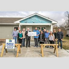 Habitat For Humanity  Henderson County