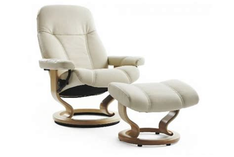 Stressless Chair Uk by Ekornes Stressless View Chair Stool Small Medium Or
