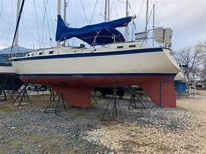 1980 O U0026 39 Day 37  U2014 For Sale  U2014 Sailboat Guide