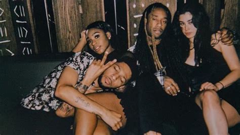 Lauren Jauregui & Ty Dolla Sign Cuddle In New Pic