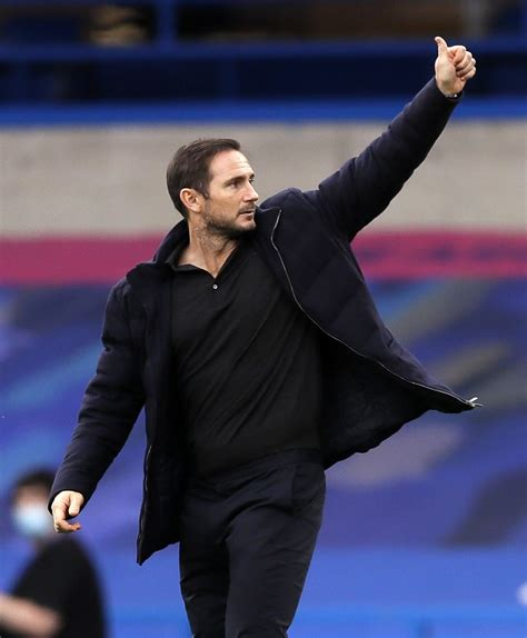 Frank Lampard hopes to extend deal to become part of ...