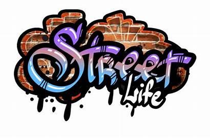 Graffiti Word Artist Clipart Clip Library Urban