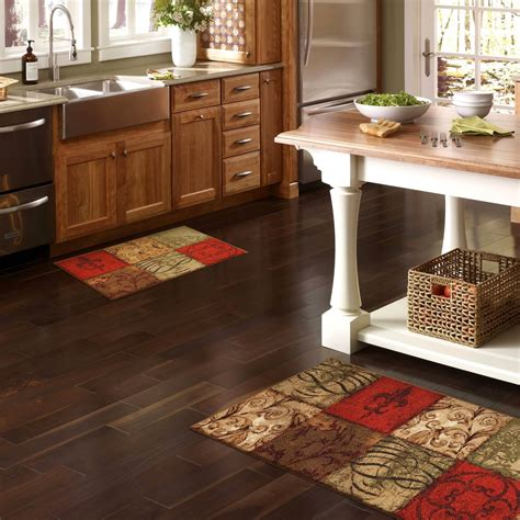 Kitchen Rug Guide by Decorating Guides To Kitchen Rugs Runners Small Carpet