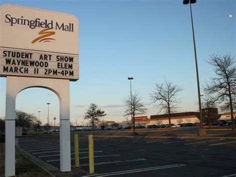 l store springfield va springfield mall to close all but anchor stores burke