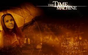 The Time Machine 2002 Wallpapers HD Download