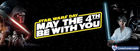 Star Wars May The 4th Be With You Movies And TV Show ...