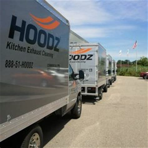 Hoodz Kitchen Exhaust Cleaning  10 Photos  Home Cleaning