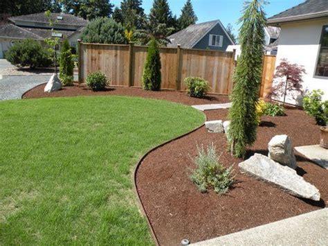 edging  bender board landscapes  gardens