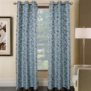 jaclyn smith today monique jacquard panel home home