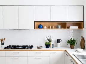 Narrow Kitchen Ideas Home by Modern Kitchen Designs Amp Ideas Realestate Com Au