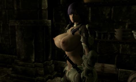 skyrim loverslab defeat mod naked babes