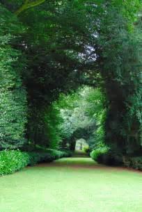 Rousham Park Oxfordshire