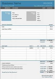 Auto-repair-invoice-template 7