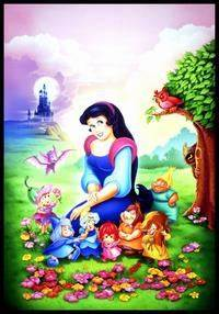 Happily Ever After Movie Posters From Movie Poster Shop