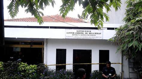 Klinik Aborsi Jambi Dua Polwan Menyamar Bongkar Praktik Aborsi Di Cikini