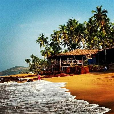 The Perfect 1 Week Holiday in Goa Itinerary - Global