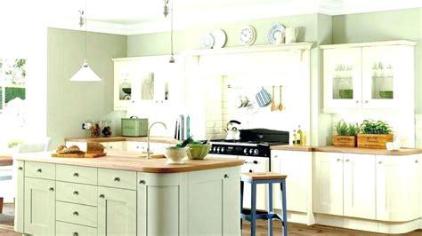 Mint Green Kitchen White Cabinets  Wow Blog