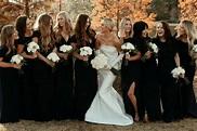 Sadie Robertson Shares Stunning Photo From Wedding to ...