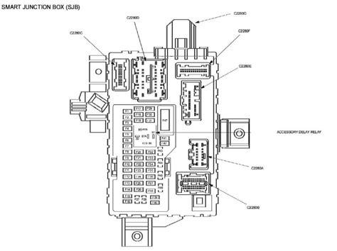 Ford Mustang Fuse Diagram Ricks Free Auto Repair