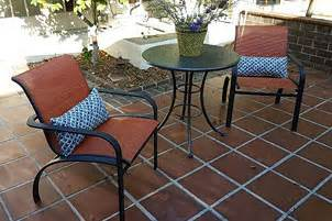 patio furniture repair refinish los angeles palm