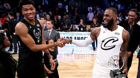 Lebron James Is The Favorite For 2019 Nba Mvp In First