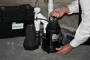 Residential Sump Pumps And Their Importance To Your Home