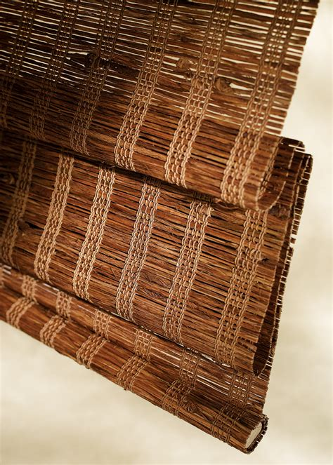 Blinds Curtains Drapes by Woven Wood Shades 3 Blind Mice Window Coverings