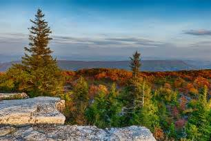 Mountains West Virginia Canaan Valley WV