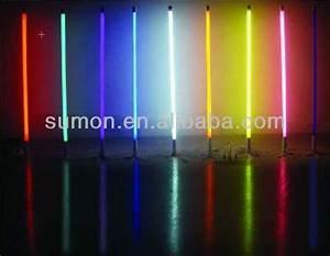 Tube Neon Couleur Deco : hot vendre tube n on lumineux n ons bureau n on pour les chambres ampoules et tubes n on id ~ Melissatoandfro.com Idées de Décoration