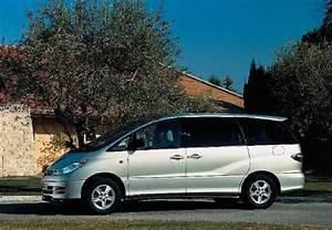 Toyota Previa Occasion : fiche technique toyota previa 2 0 d 4d vx 2001 ~ Gottalentnigeria.com Avis de Voitures