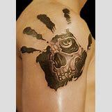 Anatomically Correct Wing Tattoo   350 x 496 jpeg 31kB