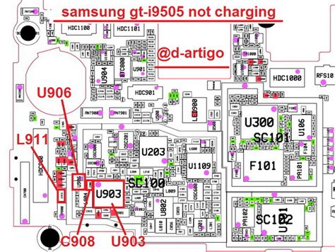 samsung i9505 galaxy s4 charging solution jumper problem ways charging not supported