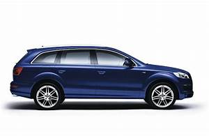 Audi 7 Places : l 39 audi q7 dispose de 7 places de s rie voiture 7 places ~ Gottalentnigeria.com Avis de Voitures