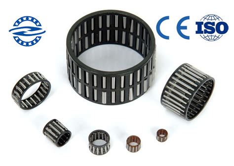 split cage needle roller bearing single row  internal combustion engine