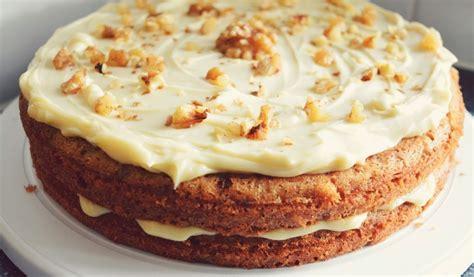 Receptes.lv - Kafijas - valriekstu kūka