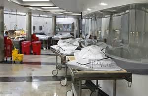 Wayne County Morgue Bodies Autopsies