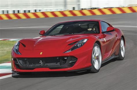 Which 2018 ferrari 812 superfasts are available in my area? 2017 Ferrari 812 Superfast review, test drive - Autocar India