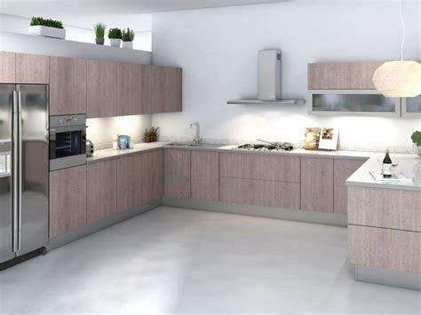stylish modern kitchen cabinets   home