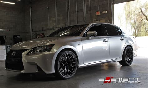 lexus rims 22 lexus gs wheels and tires 18 19 20 22 24 inch autos post