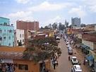 Kigali - Wikipedia, la enciclopedia libre