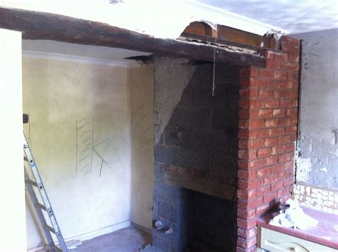 Remove Internal Walls For Openplan Kitchen Conversions