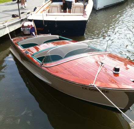 Cool Stuff For Your Boat by Live Ish From The 2012 Keels And Wheels Show In You