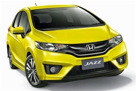 Harga Honda Jazz Baru Bekas Mei 2021 dan Spesifikasi ...