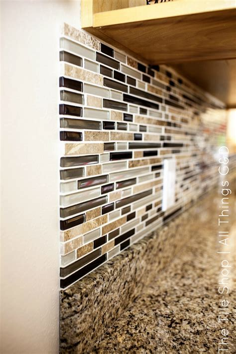 kitchens with backsplash tiles my tile shop photo shoot the quot after quot pics all things g d