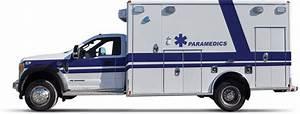 Wheeled Coach Ambulances