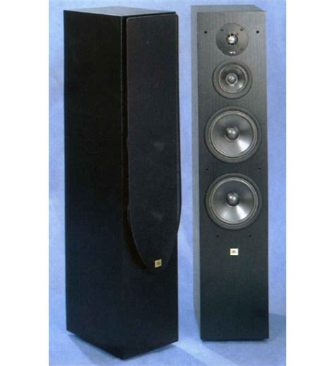 floor ti jbl ti 600 floor standing speakers review and test
