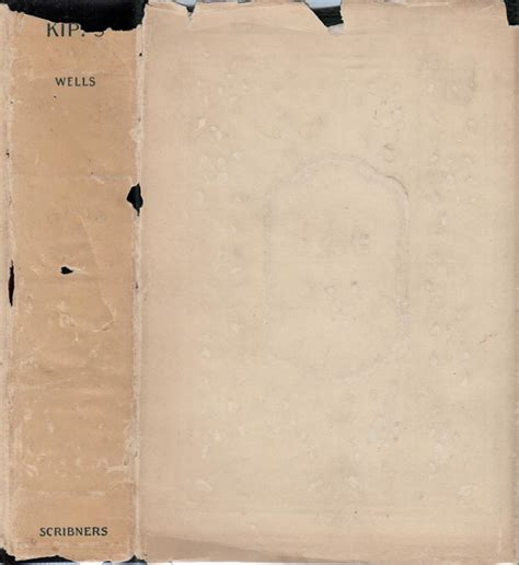 0006155936 kipps the story of a kipps the story of a simple soul h g wells