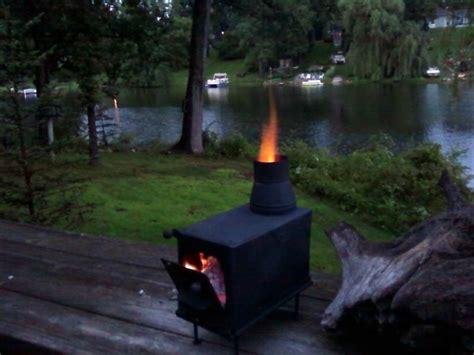 ammo  stove wood   camping stove