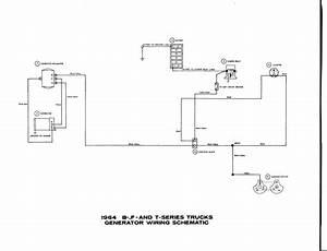 Wiring Schematic Alternator