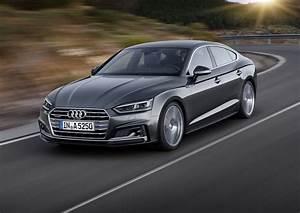 Audi Paris : mondial de paris 2016 audi a5 sportback coup utile ~ Gottalentnigeria.com Avis de Voitures